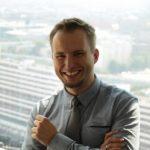 Zdjęcie profilowe Tomasz