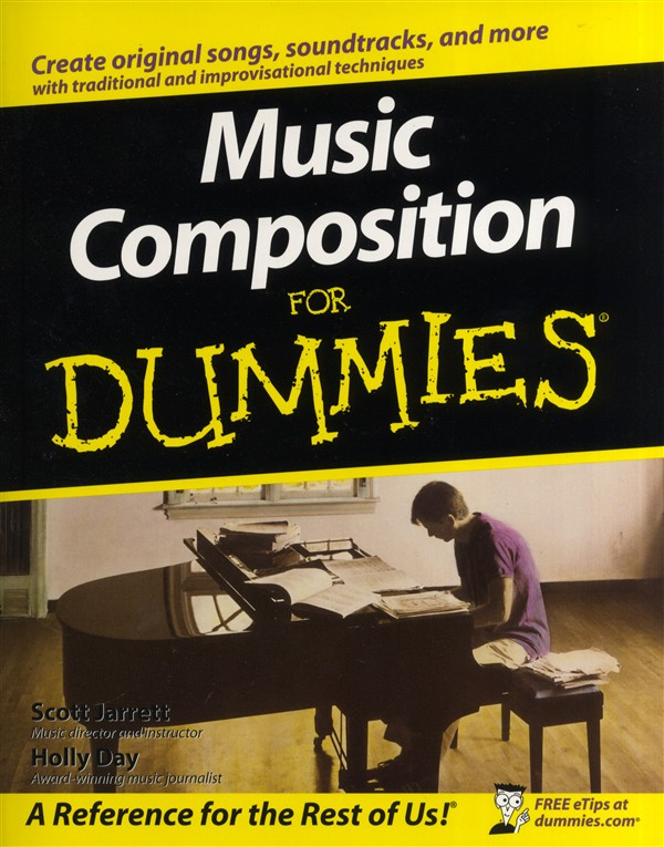 composition-dummies