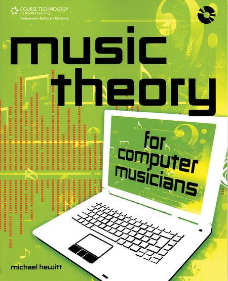 Image Result For Music Theory For Computer Musicians M Hewitt