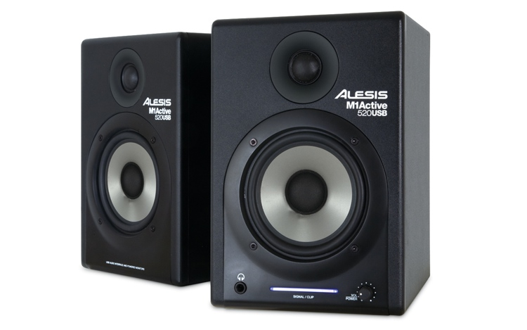 Alesis M1 Active 520 USB